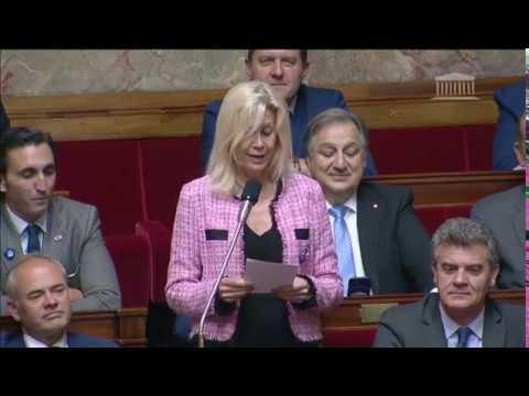 Mme Emmanuelle Anthoine - Coût de l'énergie