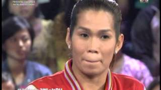 Pokwang Wins P500K In 'Minute To Win It'