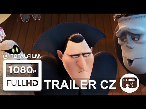 Hotel Transylvánie 3: Příšerózní dovolená  - trailer
