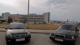 Lifan Breez и Mercedes C180 w202 за 90 тыс. руб. Город Чебоксары. #авторубайкал Стас Асафьев