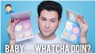 ORIGINAL VS RIPPED OFF MAKEUP DUPES | EXTREME COPYING