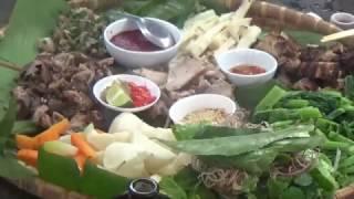(VTC14)_ Nậm Pịa: Món ăn độc đáo của người Mộc Châu