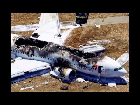 Asiana Crash: No Charges For Firefighter