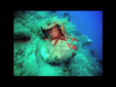 Waitt Expeditions: Ionian Sea, Albania -- YouTube