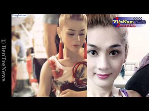Lộ MV của Lâm Chí Khanh Khanh Chi Lam sau khi chuyển giới