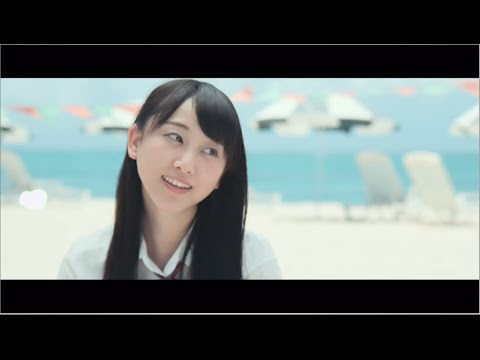 2015/8/12 on sale SKE48 18th.Single 「前のめり」 MV(special edit ver.)
