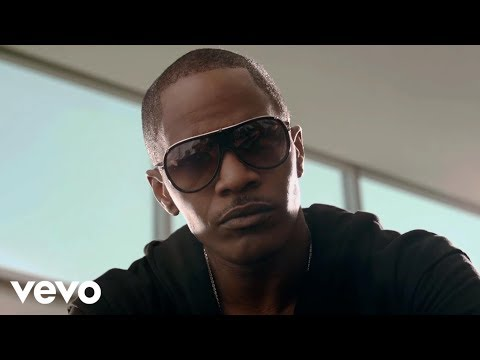 Jamie Foxx ft. Drake - Fall For Your Type