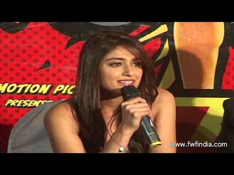 Main Tera Hero Movie Trailer Launch | Ileana Dcruz, Varun Dhawan, Nargis Fakhri