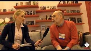 Интервью Бориса Акунина - Лондон
