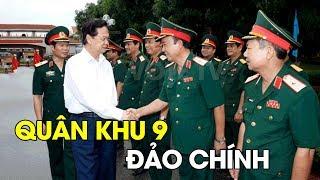 [Vote Tv] Nguyễn Tấn Dũng và Quân Khu 9 lên kế hoạch ĐẢO CHÍNH do Nguyễn Phú Trọng dồn ép quá mức?