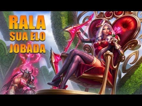 6# League of Music (Beijim no Ombro afasta o recalque dos Bronze) by Tistocco