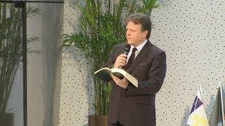 30/06/18 - Jesus, as crianças e a promessa da sua volta -  Pr. Paulo Bravo