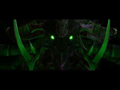 StarCraft II: семь лет ожидания. Часть II. 2008