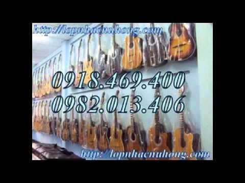 bán đàn ghita cần lớn với nhiều màu rất đẹp -=- bán đàn ghita cần lớn với nhiều màu rất đẹp