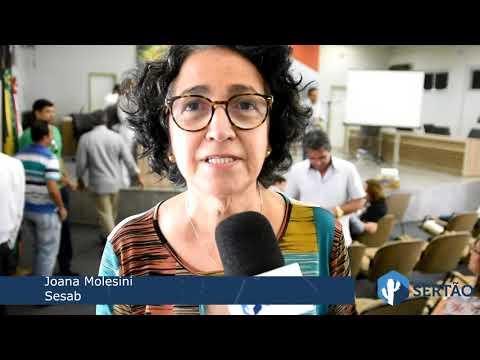 Consórcio de Saúde inicia preparação para início de funcionamento da Policlínica - Matéria da Agência Sertão