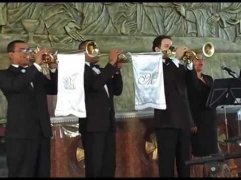 Magda Rocha Orquestra e Coro
