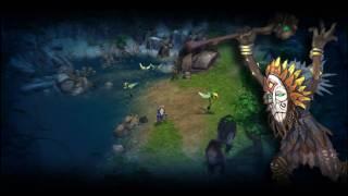 Первый трейлер - Royal Quest / Видео