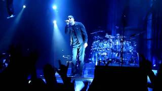 Avenged Sevenfold Nightmare Uproar Festival. Fargo ND. LIVE!!