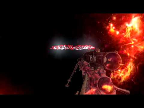Best MW2 Intro Ever (Cinema 4D and Sony Vegas)