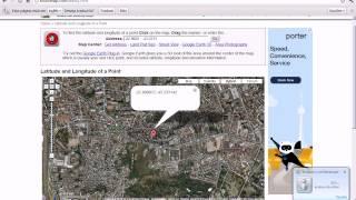 Localizar Pessoa Por IP