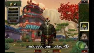 Como Baixar E Instalar World Warcraft Mist Of Pandaria 5.0