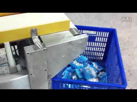 Eletrônica máquina de embalagem: batata frita máquina de embalagem