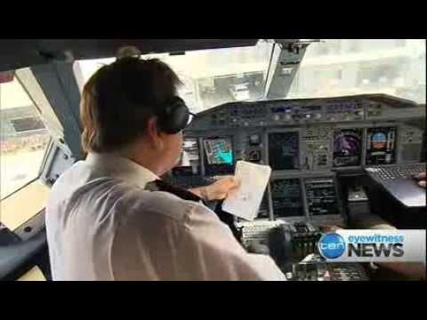 CH10: Thousands of Qantas Jobs May Be Lost