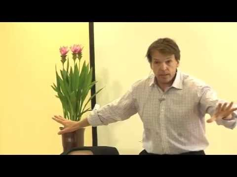 Brahma Kumaris UK present: Living Wholeheartedly, Richard Moat