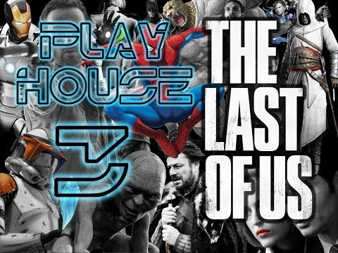 Canal Playhouse - 3 - The Last of Us