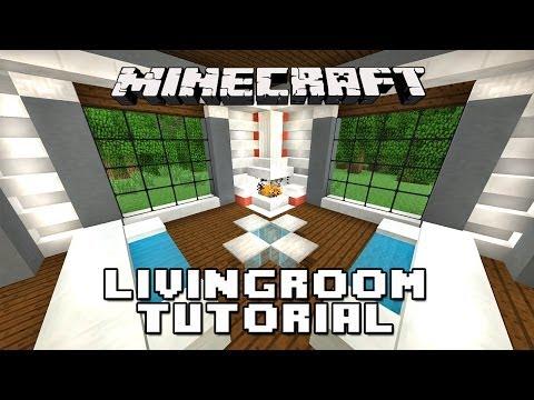 Minecraft modern bedroom designs minecraft tutorial how to