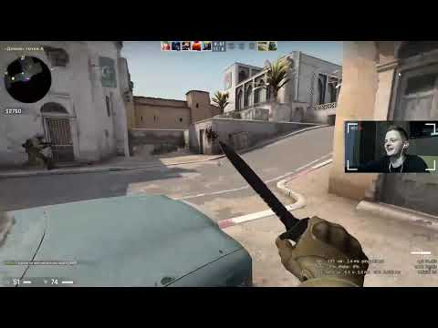 CS:GO Highlight#7