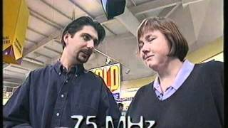 How to Buy a Computer, 1996