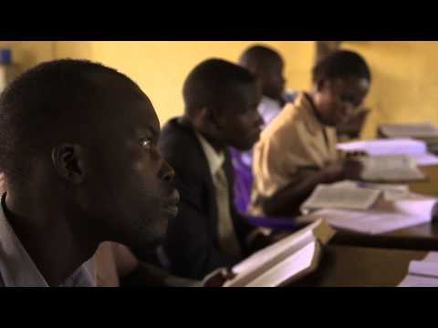 God Loves Uganda Trailer