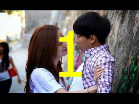 Trao Gửi Yêu Thương Tập 1 VTV2 - Lồng Tiếng - Phim Hàn Quốc 2015