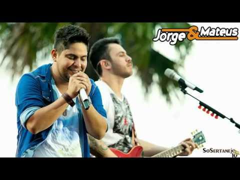 Jorge e Mateus - CÉU E MAR 2012