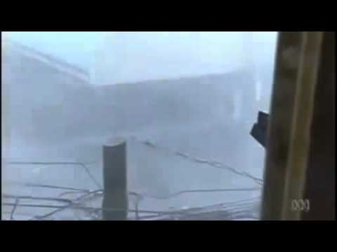 Super Typhoon Haiyan Yolanda Makes Landfall in the Philippines Nov 8, 2013