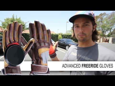 Glove Breakdown | Advanced Freeride