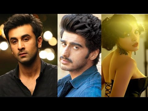 Bollywood News in 1 minute - 14/07/2014 - Ranbir Kapoor, Arjun Kapoor, Richa Chadha and others