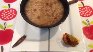 Horse gram porridge or kollu kanji ,Tamil Samayal,Tamil Recipes | Samayal in Tamil | Tamil Samayal|samayal kurippu,Tamil Cooking Videos,samayal,samayal Video,Free samayal Video