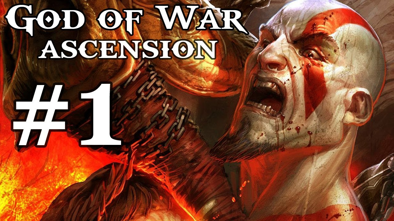 Walkthrough - God of War: Ascension Wiki Guide - IGN