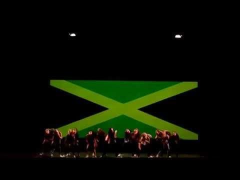 ACADEMIA DE DANÇA DO ALGARVE - Dancehall 2014