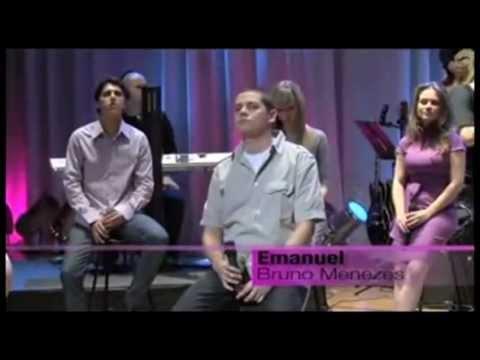 Família Soul e Novo Israel - DVD COMPLETO
