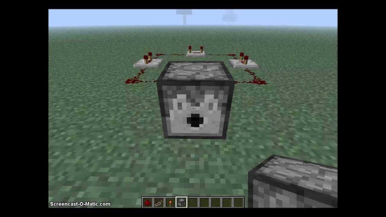 minecraft how to make mob spawners work