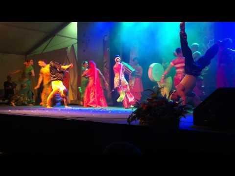 Festival of India Brazil 2011 , Final, santos
