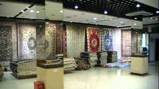 Shanghai Silk Carpet Factory