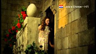 Croatia(Nova TV) Lara's Choice