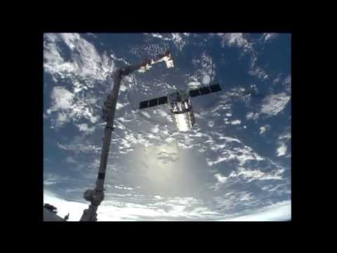 Cygnus Spacecraft Completes Mission to Space Station | NASA Orbital Sciences HD