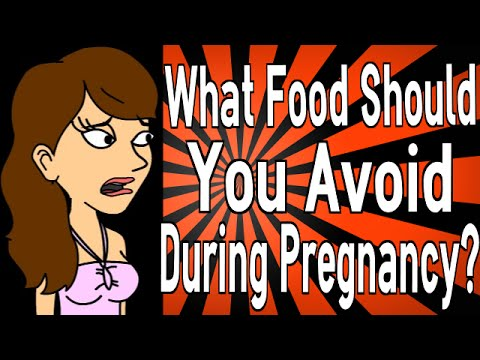 What Food Should You Avoid During Pregnancy?
