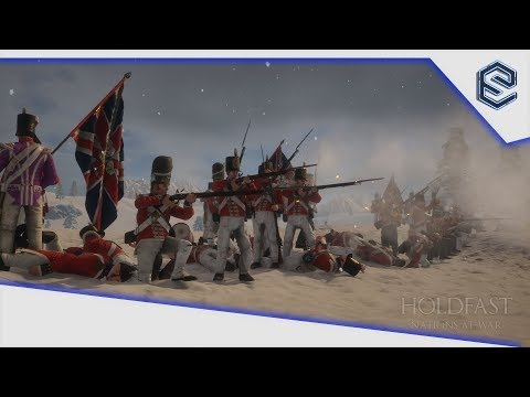 Holdfast - Nations at War Funny Moments