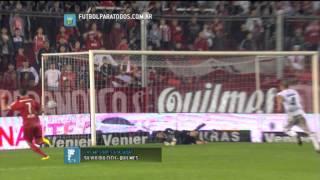 Grandes atajadas. Fecha 7. Torneo Primera División 2014.